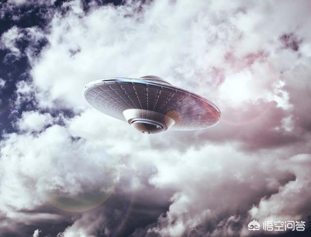 """飛碟是如何超光速飛行的?要超多少倍光速才能""""躥""""出本宇宙空間?"""
