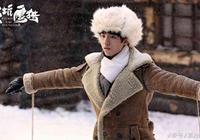 王俊凱在《天坑鷹獵》中的演技很自然,唯一不自然的就是他的顏值