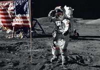 第一個登上月球的人是誰 最早登上月球的人類