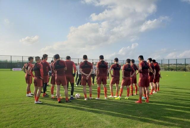 中國男足亞洲盃八強前景如何