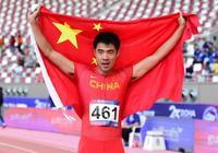 破了劉翔的跨欄紀錄,他是誰?