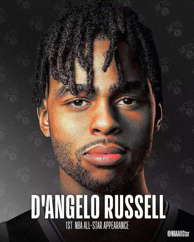 湖人的棄兒?對不起,他是連破紀錄的籃網新王,真正的拉塞爾來了