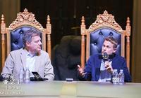 《亞瑟王:鬥獸爭霸》意見領袖圓桌會上熱烈開聊