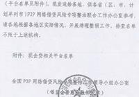 曝銀監會排查現金貸相關平臺名單 429家上榜