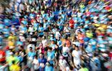 馬拉松——秦皇島國際馬拉松鳴槍