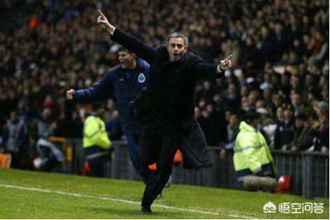 除了西蒙尼,還有哪些足球主教練是以瘋狂慶祝聞名的?