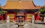 內蒙古的古建築