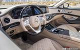 邁巴赫 S650為什麼敢賣300萬?或許你該看看它的內飾