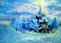 哈爾濱的那些特色教堂——建設,毀滅,復建的聖·尼古拉大教堂