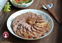 如何用電飯煲做醬香濃郁的醬牛肉?家傳祕方中少不了這味料