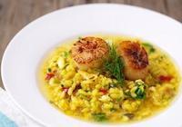 做一盤這樣的米飯,只用5分鐘就做好了,多食用可增強體質