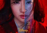 劉亦菲版花木蘭預告炸了,與動畫版相比還原度爆表