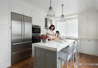 180㎡現代美式家居裝修實景——情迷加州,西雅圖之戀