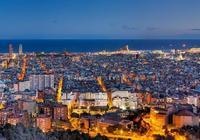 地中海的明珠——巴塞羅那