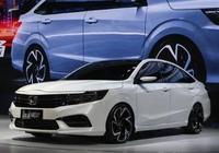 """國人有福了,本田新車或在4月上市,將代替鋒範成為""""新低端"""""""