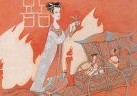 """中國歷史上第一個實現""""一夫一妻""""制的皇后"""