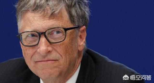 比爾蓋茨在某活動中表示他此生最大的錯誤是讓谷歌推出了安卓系統。你覺得呢?