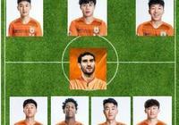 亞冠小組賽第二輪:山東魯能對陣鹿島鹿角首發陣容大預測