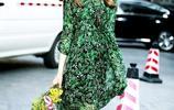 現在的女人真會穿,這9款甜美嬌俏的A字裙,盡顯女性的時尚魅力