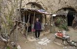 晉南農村住在地窨院裡的83歲老人,看看她怎樣生活