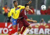皇冠hg182足球分析推薦:委內瑞拉vs厄瓜多爾