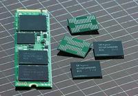 存儲領域打敗三星、SK海力士的中國廠商:年售出存儲芯片20億顆!