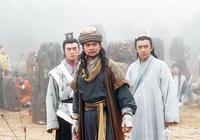 黃渤、徐崢、王寶強分別飾演《天龍八部》裡的喬峰、虛竹和段譽,怎麼樣?