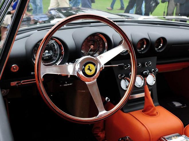 汽車圖集:法拉利400