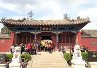 邢臺內丘扁鵲廟