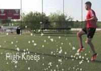 足球基礎教學!八個科學有效的賽前熱身動作!