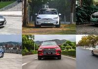 2018年試了那麼多車,只有這6款我最推薦