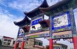 王鐸故居:孟津會盟