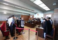 於洋等8人惡勢力犯罪案件二審公開宣判
