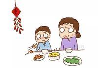 春節:孩子用筷子有什麼意義?富有哲理的答案