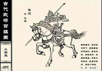 按《三國志》真實記載,三國武將排名幾何?