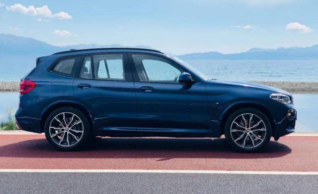 還看啥XC60,這款SUV全系標配四驅+8AT,入手既是國六車