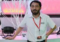 副總辭職創業研發LED燈光,創造出近200項專利