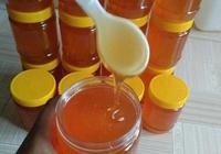 純天然蜂蜜多少錢一斤 純天然蜂蜜的鑑別方法