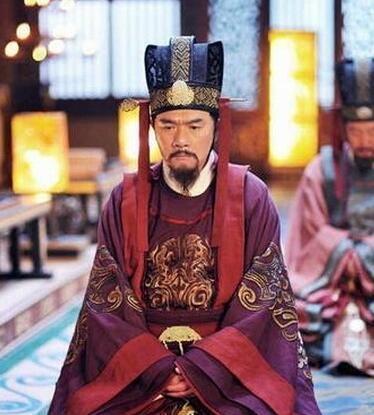 """他是讓唐太宗李世民""""魂牽夢繞""""的男人"""