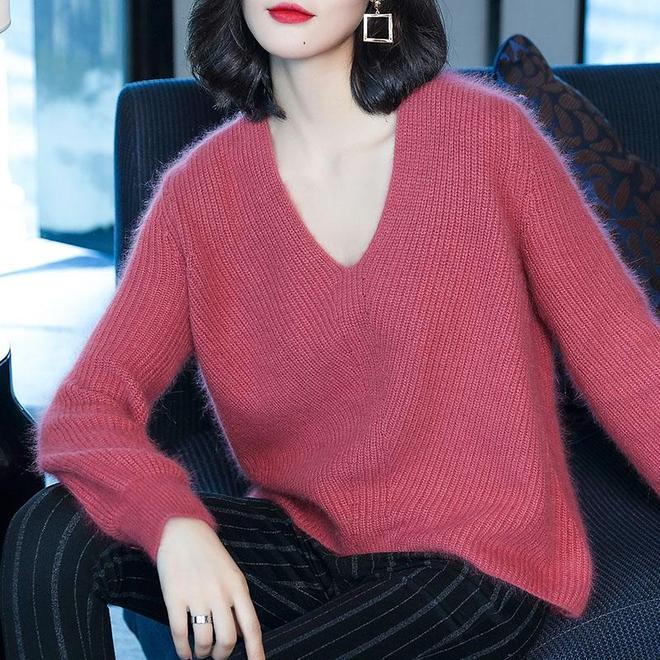職業女性穿打底衫不要將就,既保暖舒適也得百搭時髦