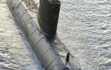 """加拿大海軍購買的英國最後一型常規潛艇""""支持者/維多利亞""""級"""