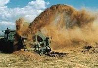 中國隱瞞了好久的祕密武器,在炮火威脅下實施作業