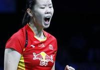 羽毛球比賽,李雪芮以實力碾壓韓國選手,一起來看看吧
