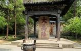 探訪中國第一個王朝,夏朝的開國之君大禹的葬地,大禹陵