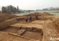 記者在現場!地下寶藏,焦作嘉禾屯墓地考古又有新發現