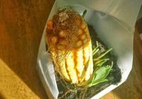 幼兒園自然角|秋天自然角種點啥?玉米、紅薯和松球