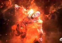 《復仇者聯盟4》緋紅女巫壓著滅霸打,沒有烏木喉搗亂,緋紅女巫能贏嗎?
