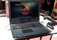 ROG推出頂級遊戲本Chimera 17.3英寸屏幕144Hz刷新率