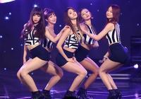 看中國女星秒了韓女星的同框照,大家還覺得韓國真的多美女嗎?
