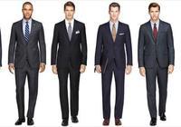 男士該怎麼穿正裝?